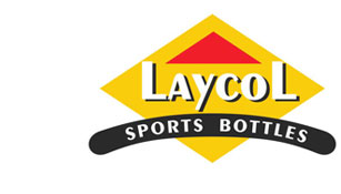 Laycols Sports Bottles - Plastic Water Sports Drinking bottles